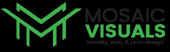 Mosaic Visuals Design