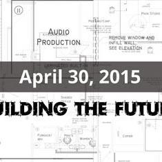 Building the Future – My Bridge Radio