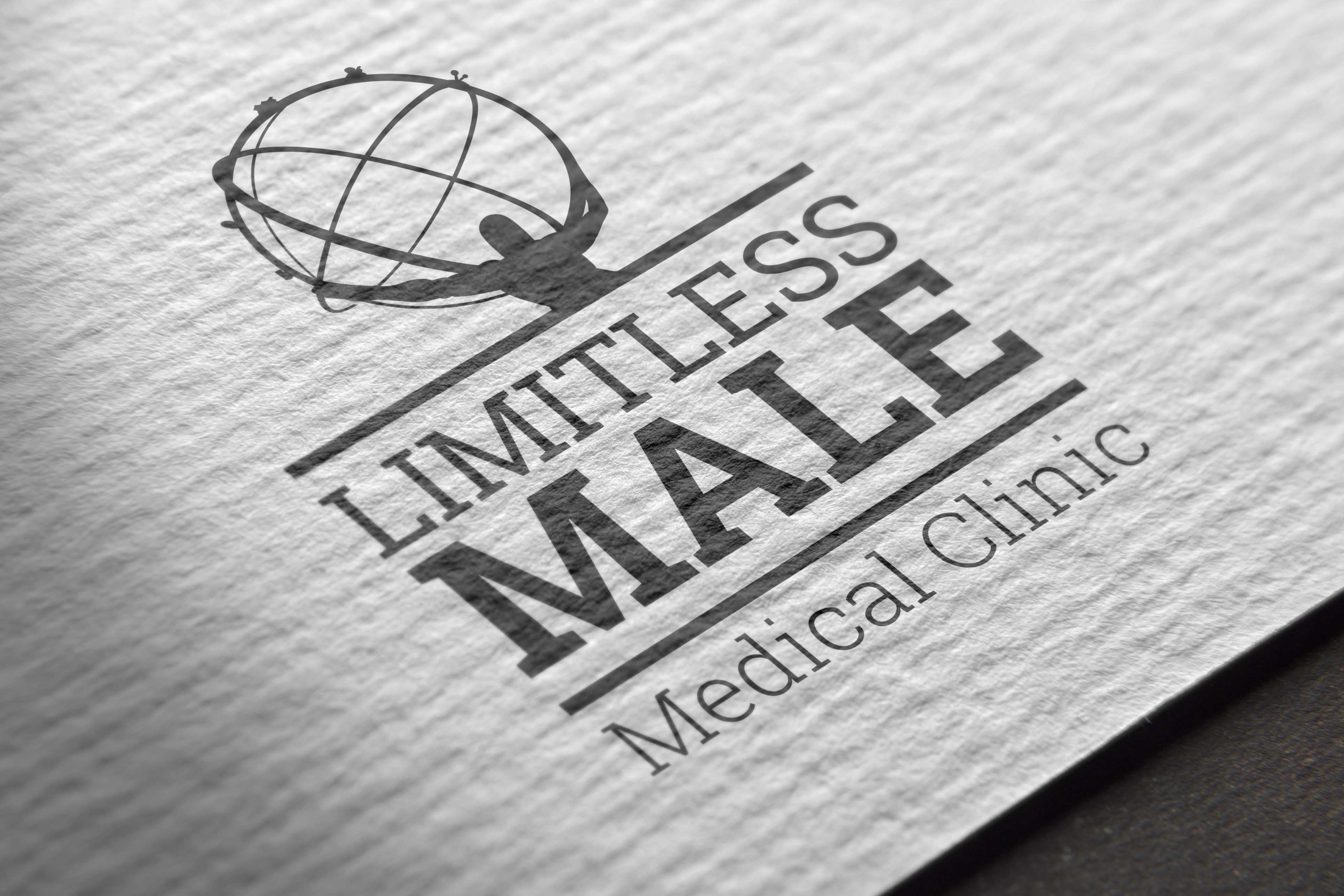 Limitless Male Medical Clinic – Mosaic Visuals Design